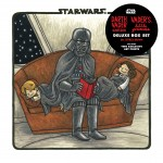 Darth Vader and Son Boxed Set