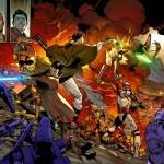 Kanan: The Last Padawan #1 - Vorschauseite 1