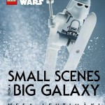 LEGO Star Wars: Small Scenes from a Big Galaxy (10.11.2015)