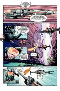 Star Wars #121 - Vorschauseite 4