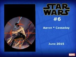 Star Wars #6 (Juni 2015)