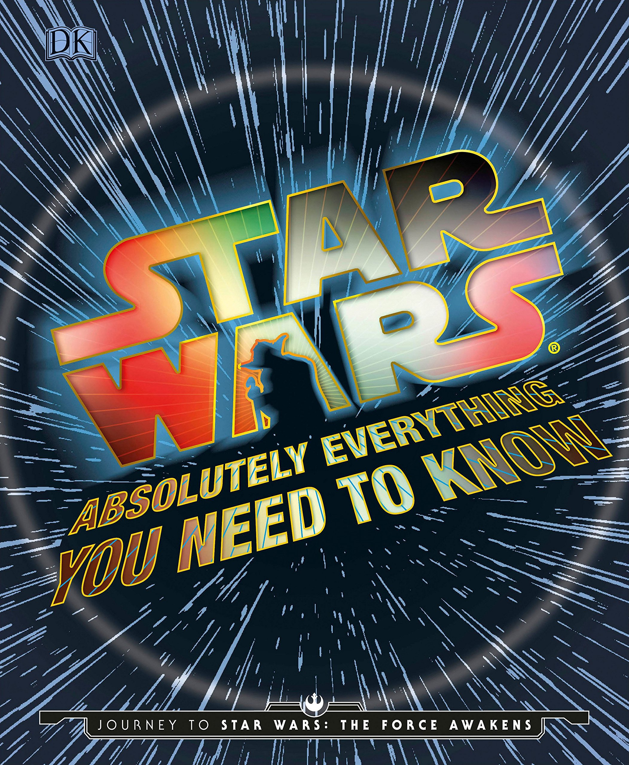 Star Wars: Absolutely Everything You Need to Know (04.09.2015)
