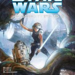 Star Wars Essentials #3: Die Erben des Imperiums (Noris Force Con 4 Variantcover) (11.09.2015)