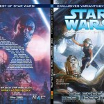 Star Wars Essential #3: Die Erben des Imperiums (Noris Force Con Variantcover) (11.09.2015)