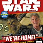 Star Wars Insider #158 (Newsstand Edition)