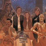 Journey to Star Wars: The Force Awakens: Shattered Empire #1 (September 2015)