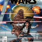 Star Wars #4 (Giuseppe Camuncoli Variant Cover) (22.04.2015)