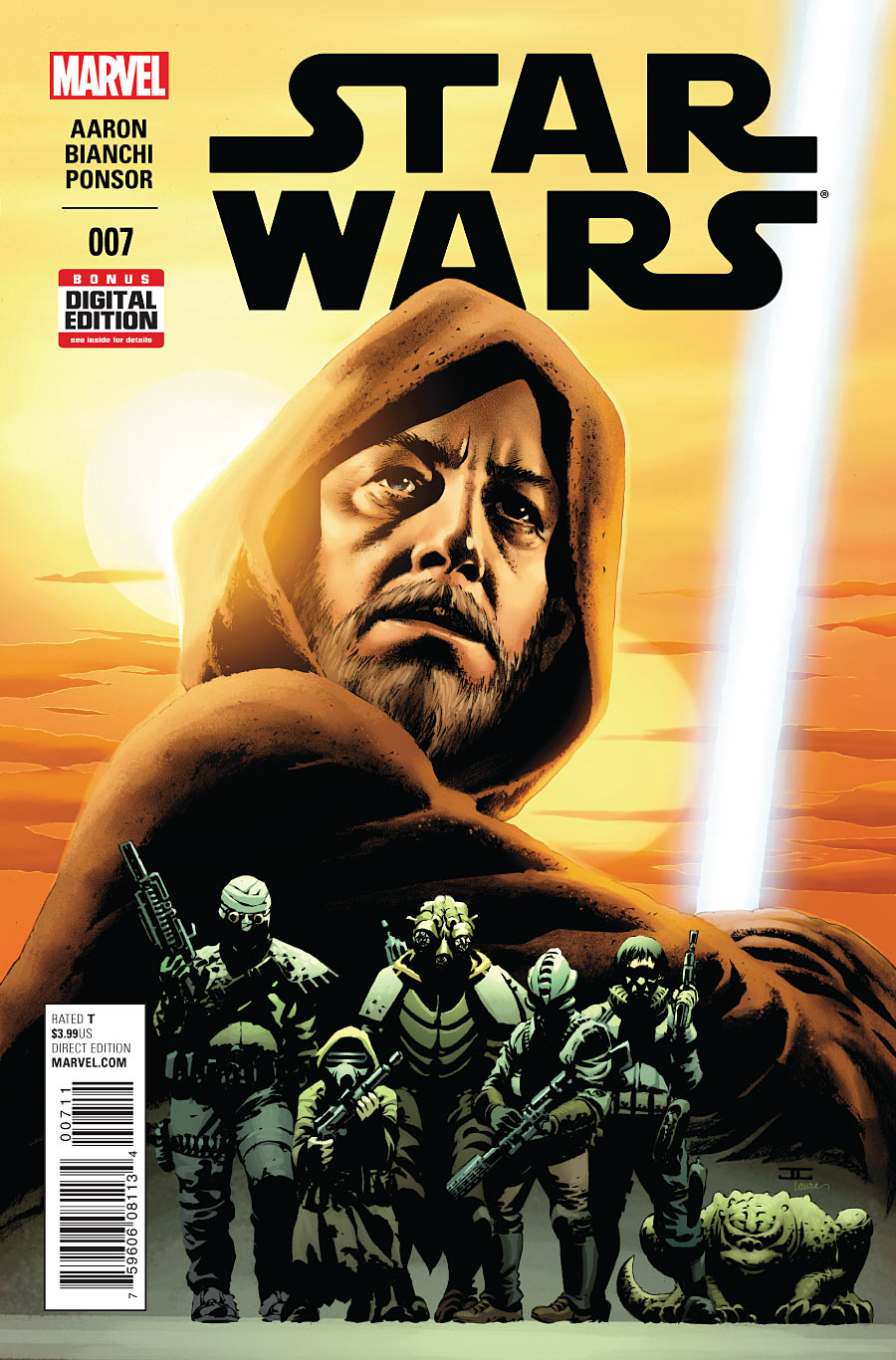 Star Wars #7 (29.07.2015)