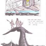 Mon Calamari (Konzeptzeichnung von Dave Filoni)