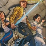 Star Wars: The Marvel Covers Volume 1 (Joe Quesada Cover) (07.10.2015)