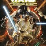 Star Wars: The Marvel Covers Volume 1 (Alex Ross Cover) (20.10.2015)