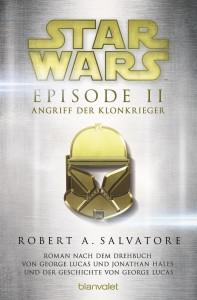 Star Wars Episode II: Der Angriff der Klonkrieger (23.11.2015)