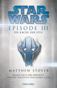 Star Wars Episode III: Die Rache der Sith (16.11.2015)
