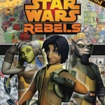 Star Wars Rebels Look and Find (29.08.2015)