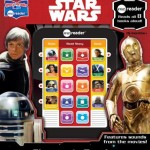 Star Wars Electronic Reader and 8-Book Library (15.10.2015)