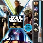 Jedi Training (15.10.2015)