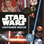Star Wars: The Force Awakens Lightsaber Rescue (18.12.2015)