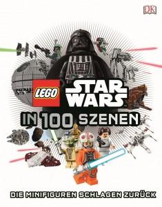 LEGO Star Wars in 100 Szenen: Die Minifiguren schlagen zurück (23.07.2015)