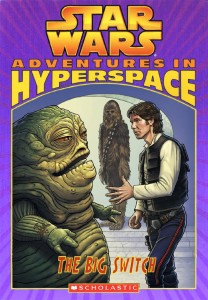 Adventures in Hyperspace 3: The Big Switch