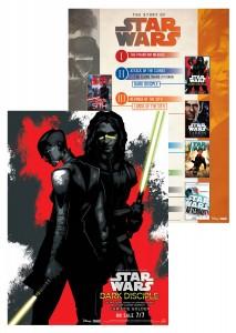 Dark Disciple-Poster