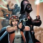 Darth Vader #8 (05.08.2015)