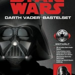 Darth-Vader-Bastelset (mit Soundkonsole und LED-Beleuchtung) (15.09.2015)