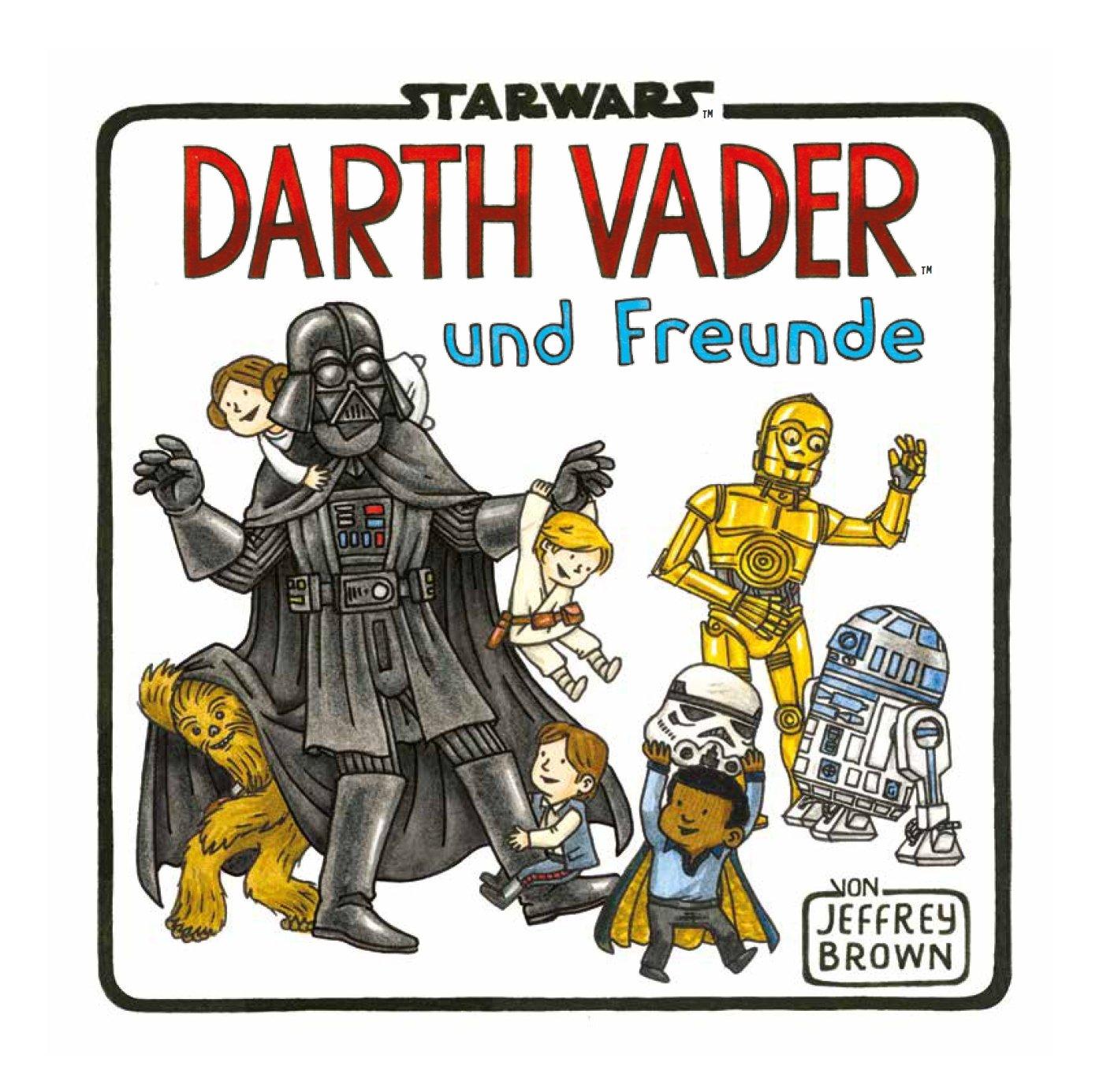 Darth Vader und seine Freunde (21.09.2015)