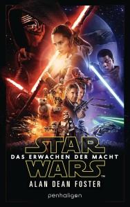Star Wars: Das Erwachen der Macht (24.05.2016)