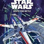 Death Star Battle (World of Reading Level 2) (02.02.2016)