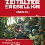Zeitalter der Rebellion Einsteigerset (04.2015)