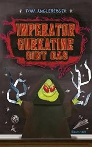 Imperator Gurkatine gibt Gas – Ein Origami-Yoda-Roman (08.10.2015)