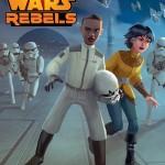 Star Wars Rebels: Diener des Imperiums 3: Imperiale Gerechtigkeit (12.10.2015)