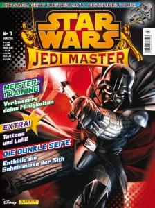 Jedi Master Magazin #3 (24.06.2015)