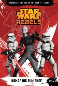 Star Wars Rebels: Kampf bis zum Ende (20.07.2015)