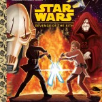 Star Wars: Revenge of the Sith - A Little Golden Book (28.07.2015)