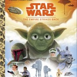 Star Wars: The Empire Strikes Back - A Little Golden Book (28.07.2015)