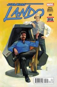 Lando #2 (12.08.2015)