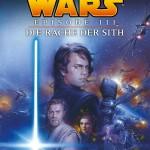 Masters Series #11: Star Wars Episode III – Die Rache der Sith (20.07.2015)