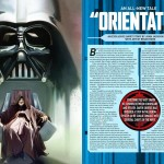 Orientation (Star Wars Insider #157)