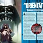 Orientation (Star Wars Insider #157)