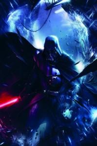Star Wars #1 (Francesco-Mattina-Variantcover) (22.08.2015)
