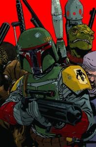 Star Wars #1 (Ramón-K.-Pérez-Variantcover) (22.08.2015)