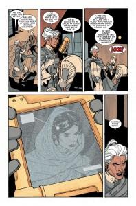 Princess Leia #3 - Vorschauseite 2