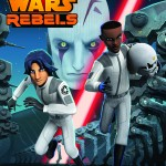 Star Wars Rebels: Diener des Imperiums 2: Rebell in der Truppe (20.07.2015)