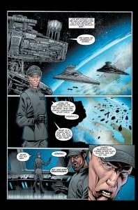 Star Wars #122 - Vorschauseite 3