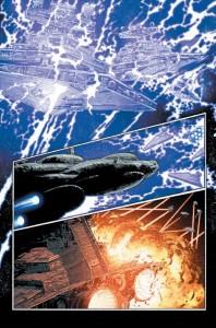 Star Wars #122 - Vorschauseite 4