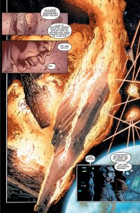 Star Wars #122 - Vorschauseite 5