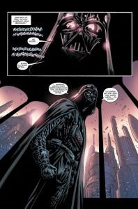Star Wars #122 - Vorschauseite 6