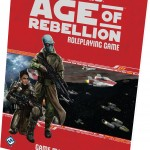 Age of Rebellion: Game Master's Kit (03.07.2014)