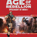 Age of Rebellion: Onslaught at Arda I (14.08.2014)